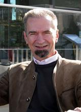 Dr. med. vet. Andreas Zohmann, FTA