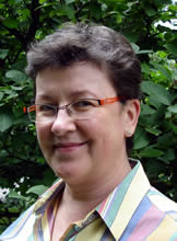 Dr. med.vet. Heidi Kübler, Tierärztin