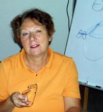 THP Barbara Wetteroth