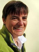 Tierheilpraktikerin und Tierphysiotherapeutin Claudia Stolze