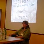 THP Tage 2012: Anja Niklas-Krajewski - TCM