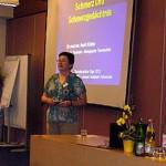 Eröffnungsvortrag: Dr. med. vet. Heidi Kübler: Thema Schmerz und Schmerzgedächtnis