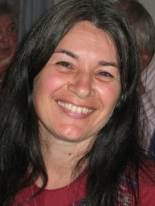 Dr. med. vet. Christina Matern