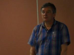 Dr. Guido Hornig (Foto: Fickert)