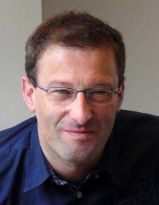 Dr. med. vet. Jean-Yves Guray