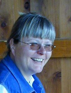 Dr. Christine Nowotzin