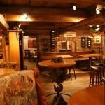 Hotelbar History Hotelpark Hohenroda