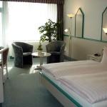 Hotelpark Hohenroda: Innenansicht Zimmer