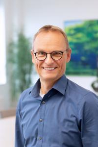 Dr. med. vet. Andreas Rüffer